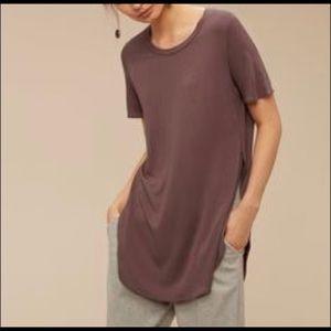 Wilfred Purple Capucine T-Shirt